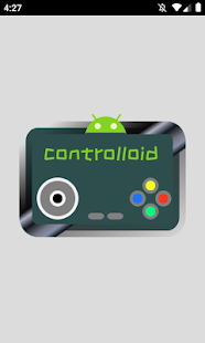 Screenshot of Controlloid