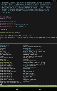 Termux:Styling - Customize your Termux terminal