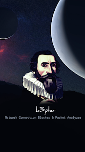Screenshot of k3pler