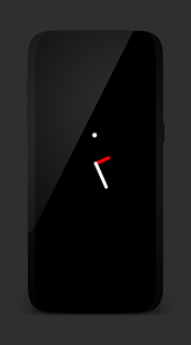 Screenshot of Always On AMOLED