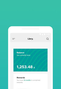 Screenshot of LBRY